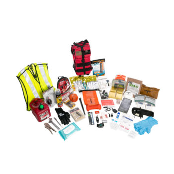 Survival Bags & Kits