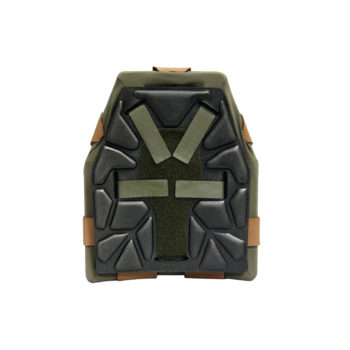 Plate Carrier & Accessories
