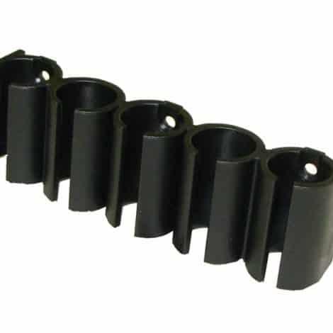 12GA Shotshell Carrier Black